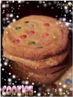 cookie smartie